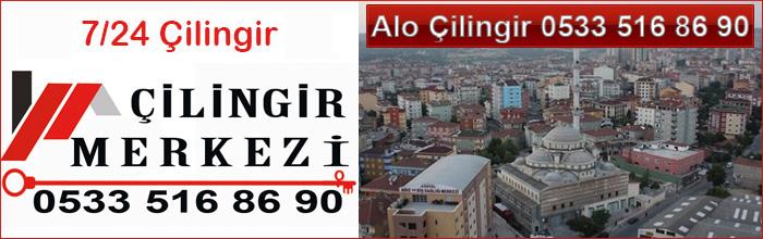 Çavuşoğlu Çilingir - 0533 516 86 90