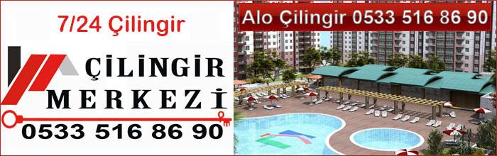 Çekmeköy Çilingir - 0533 516 86 90