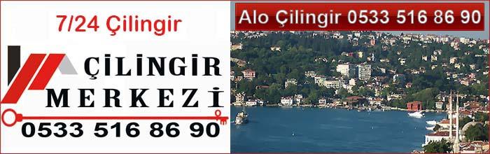 Çengelköy Çilingir - 0533 516 86 90
