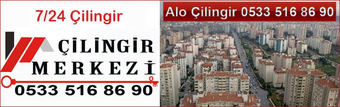 İçerenköy Çilingir - 0533 516 86 90