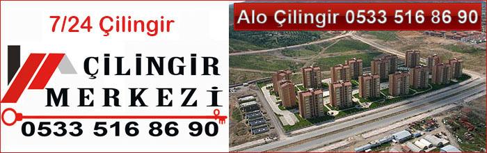 Şeyhli Çilingir - 0533 516 86 90