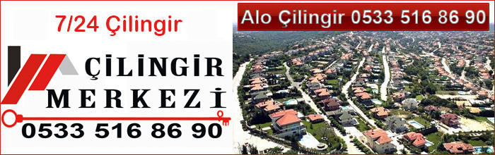 Kurtköy Çilingir - 0533 516 86 90