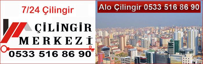 Ademyavuz Çilingir - 0533 516 86 90