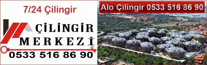 Altunizade Çilingir - 0533 516 86 90