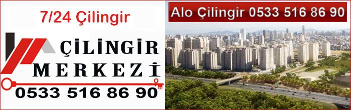 Batı Ataşehir Çilingir - 0533 516 86 90