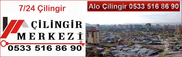 Battalgazi Çilingir - 0533 516 86 90