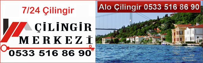 Beykoz Çilingir - 0533 516 86 90