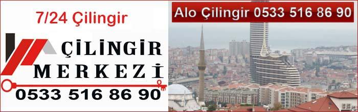 Bulgurlu Çilingir - 0533 516 86 90