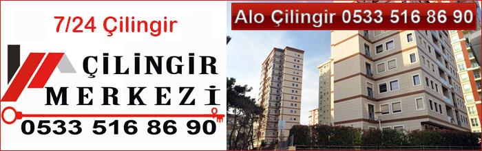 Erenköy Çilingir - 0533 516 86 90