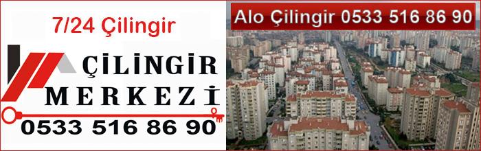 Esentepe Çilingir - 0533 516 86 90