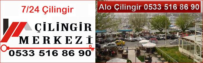 Fenerbahçe Çilingir - 0533 516 86 90