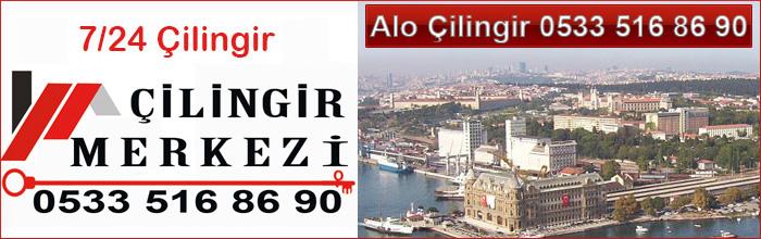 Feneryolu Çilingir - 0533 516 86 90
