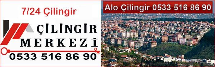 Göksu Çilingir - 0533 516 86 90