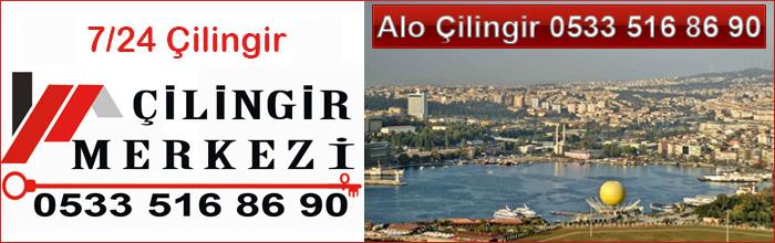 Göztepe Çilingir - 0533 516 86 90