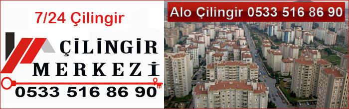 Küçükbakkalköy Çilingir - 0533 516 86 90
