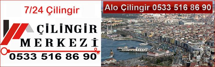 Kadıköy Çilingir - 0533 516 86 90