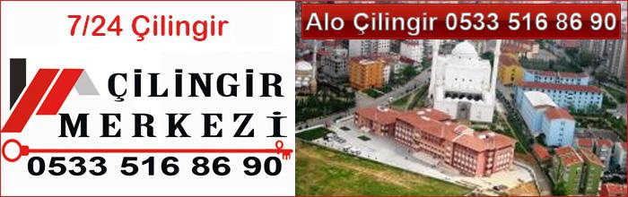 Karlıktepe Çilingir - 0533 516 86 90