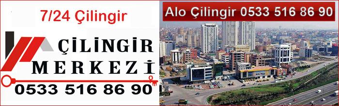Kazimkarabekir Çilingir - 0533 516 86 90
