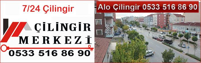 Kemaltürkler Çilingir - 0533 516 86 90