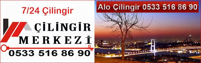 Namazgah Çilingir - 0533 516 86 90