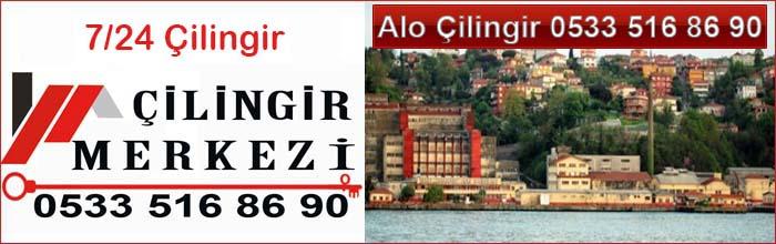 Paşabahçe Çilingir - 0533 516 86 90