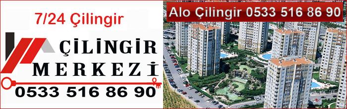 Soyak Yenişehir Çilingir - 0533 516 86 90