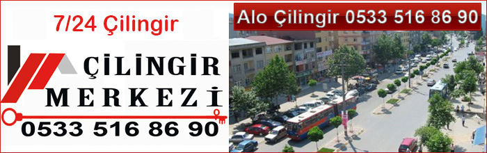 Sultanbeyli Çilingir - 0533 516 86 90