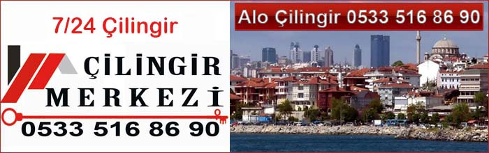 Sultantepe Çilingir - 0533 516 86 90