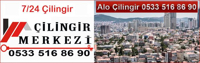 Yenisahra Çilingir - 0533 516 86 90