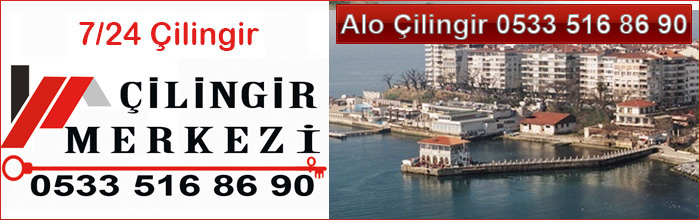 Ziverbey Çilingir - 0533 516 86 90