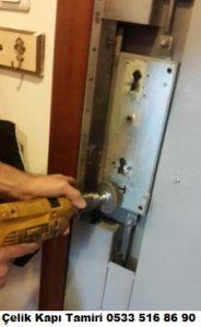 Çelik Kapı Tamiri - Tamiratı 0533 516 86 90